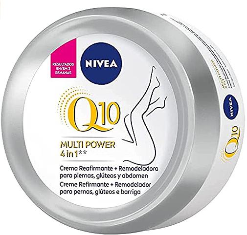 Q10 Multi Power, de Nivea.