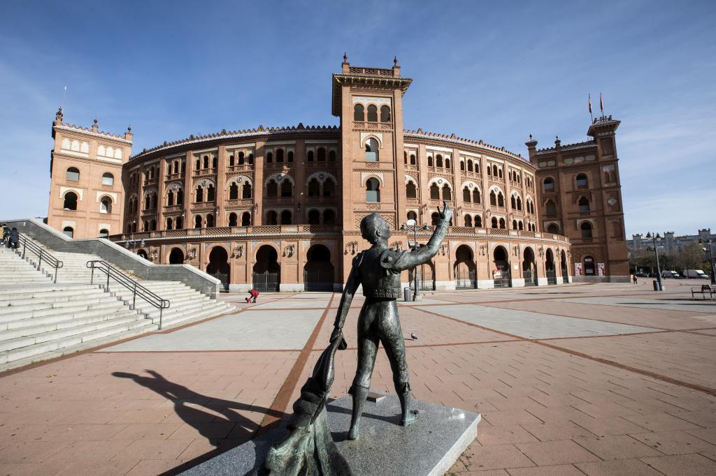 Las Ventas reabrirá este verano, ahora sí, de manera continuada: Antonio Ferrera y Emilio de Justo mano a mano el 4 de julio