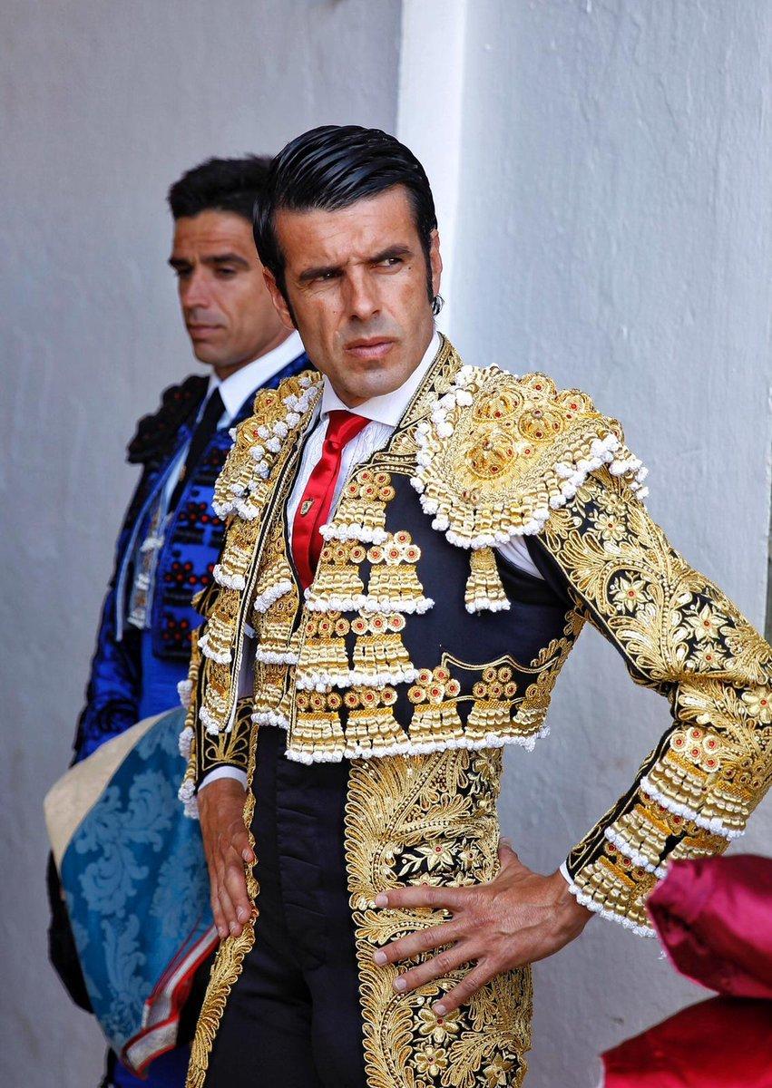 Emilio de Justo reaparece este domingo en Brihuega junto a Roca Rey y Juan Ortega