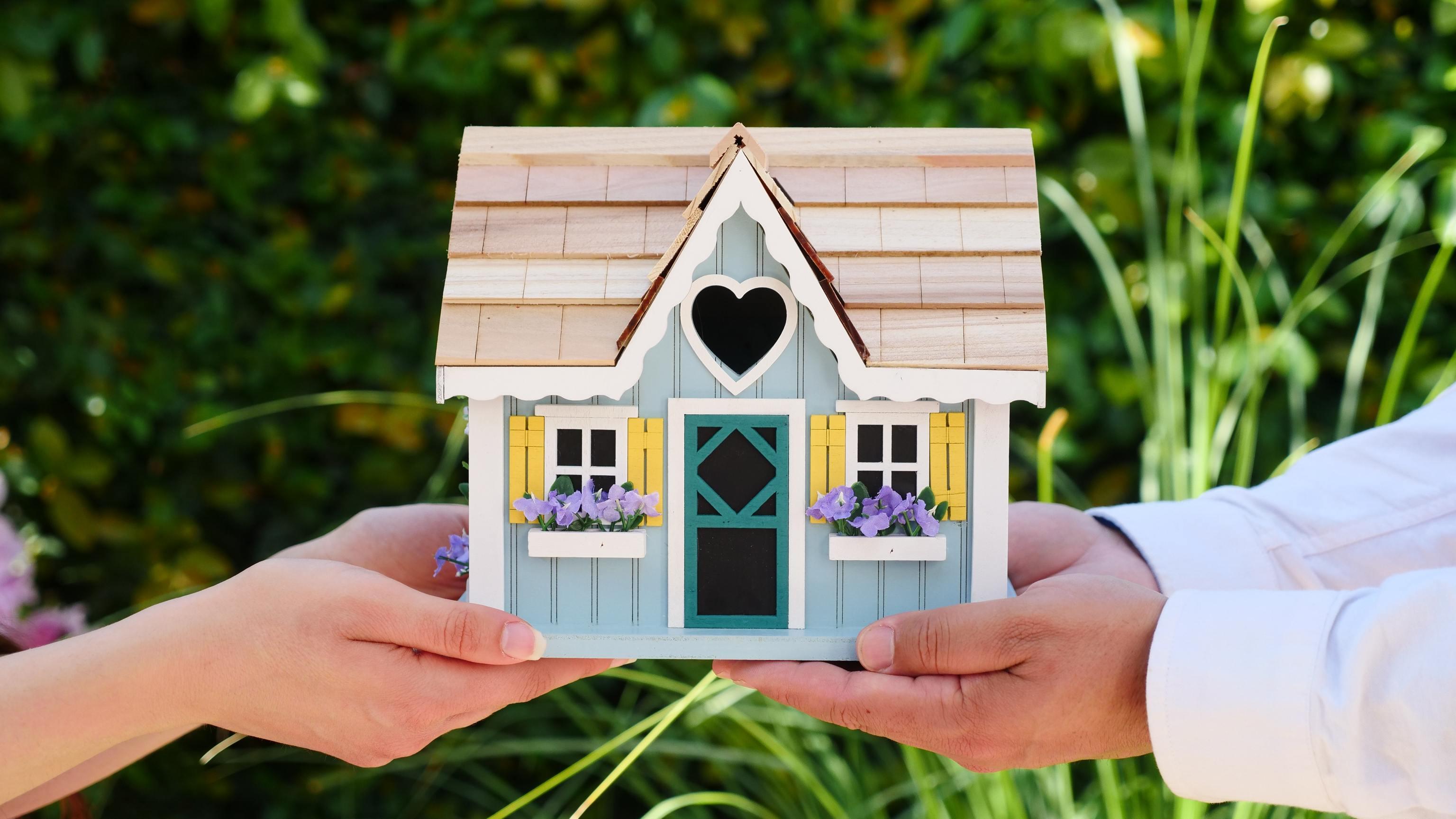 Tanto a tipo fijo como a variable hay interesantes ofertas de créditos hipotecarios.