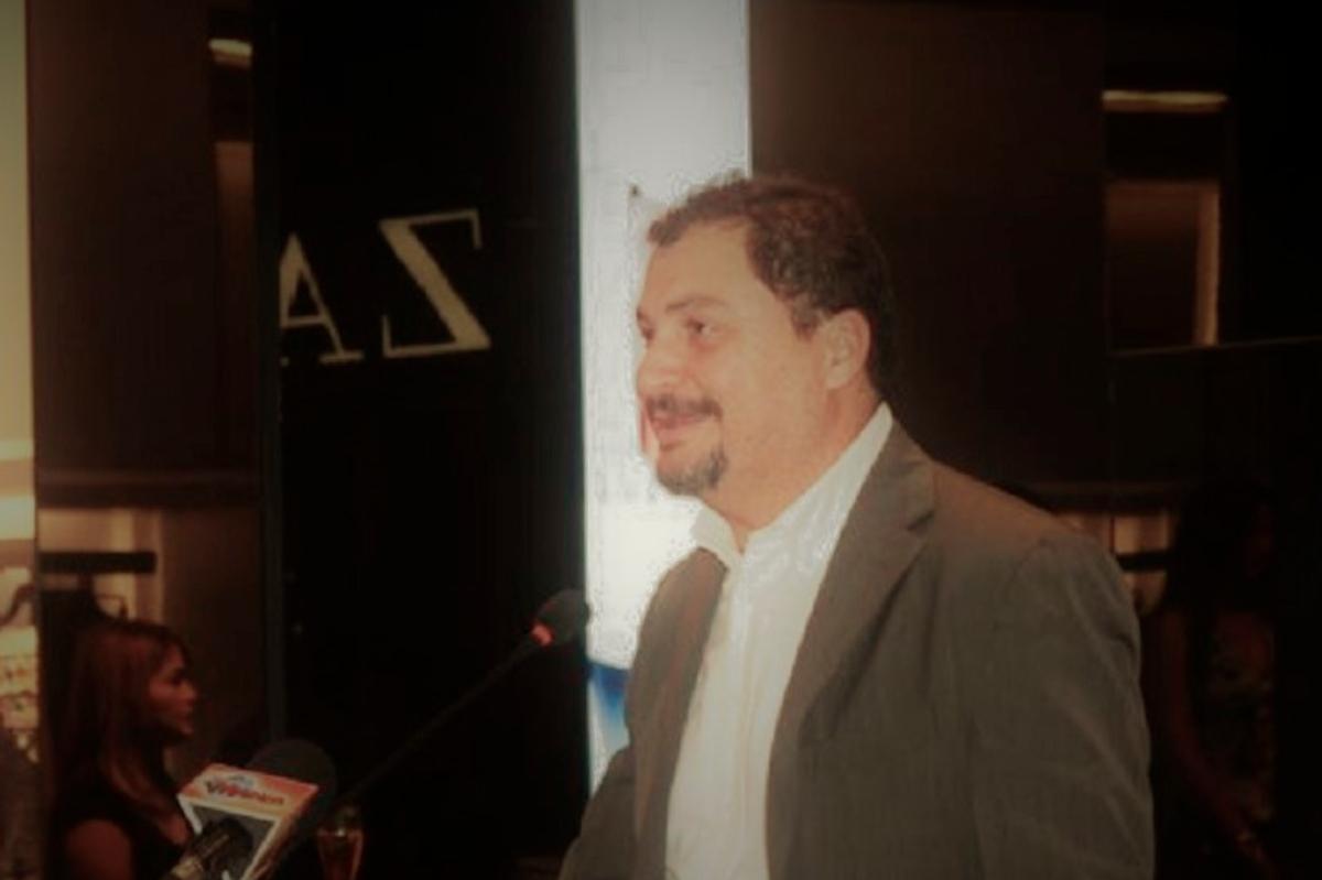 Camilo Ibrahim Issa: el magnate venezolano detrás de Plus Ultra