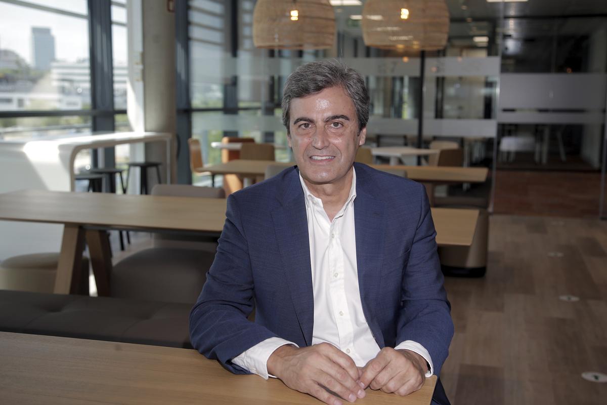 Félix Hernáez-Ugarte, director general de Zoetis España