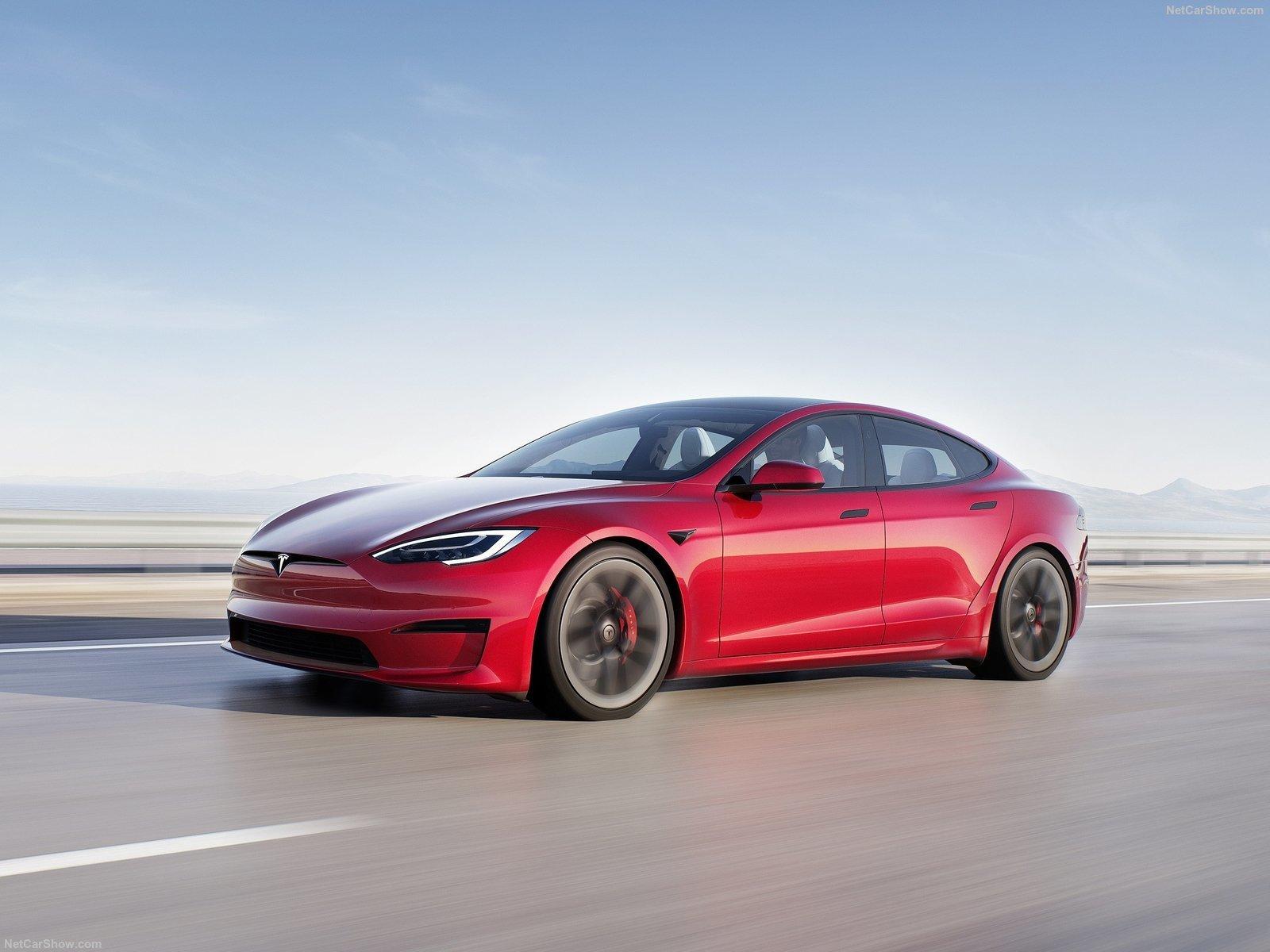 Tesla cancela el Model S Plaid +, con 1.100 caballos y 840 km de autonomía