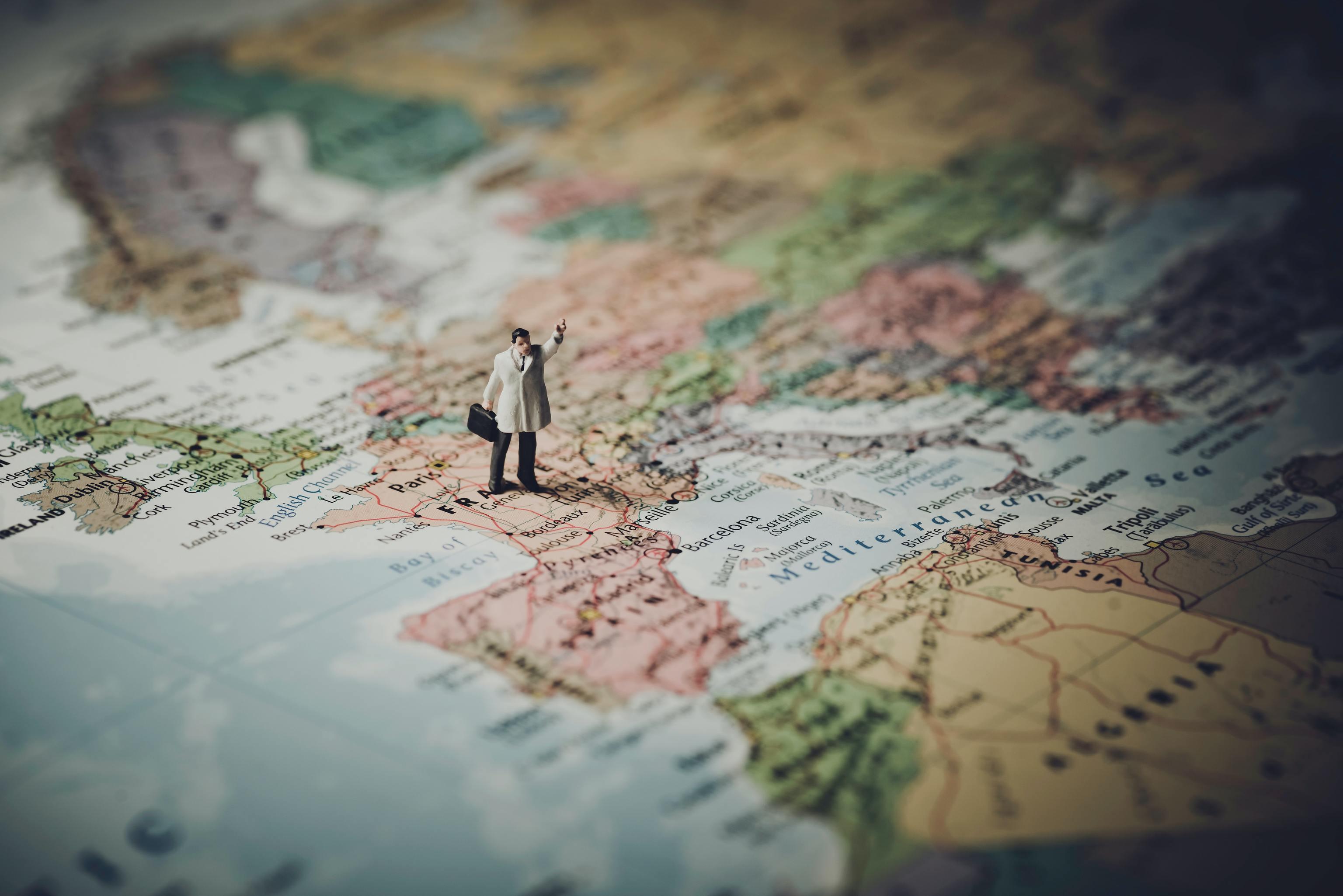España está entre los tres países con los mejores depósitos.