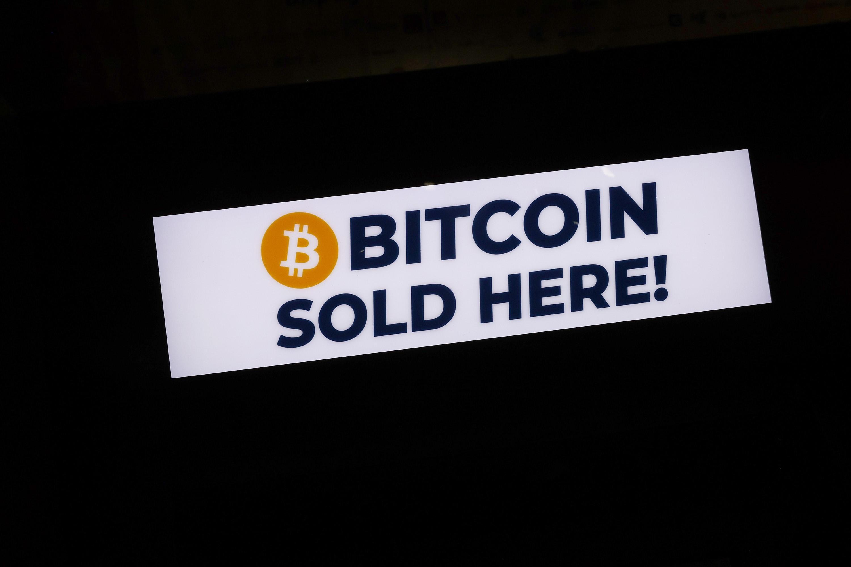 El repliegue del bitcoin borra las ganancias del año y frena la euforia de los grandes inversores