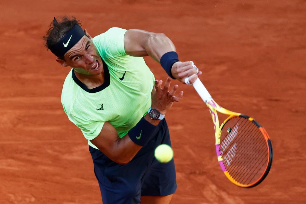 Nadal - Schwartzman: Horario y dónde ver hoy en TV el partido de Roland Garros