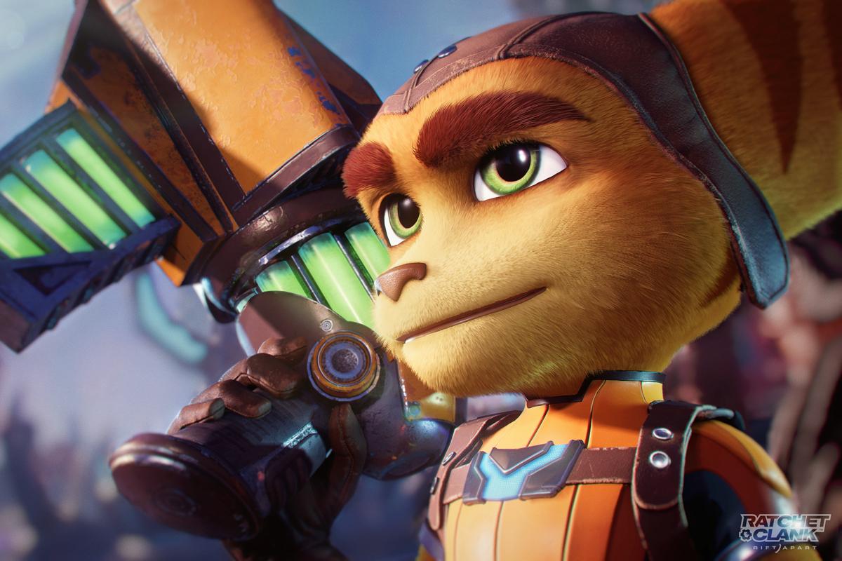 Ratchet and Clank: Rift Apart es una película de Pixar hecha videojuego