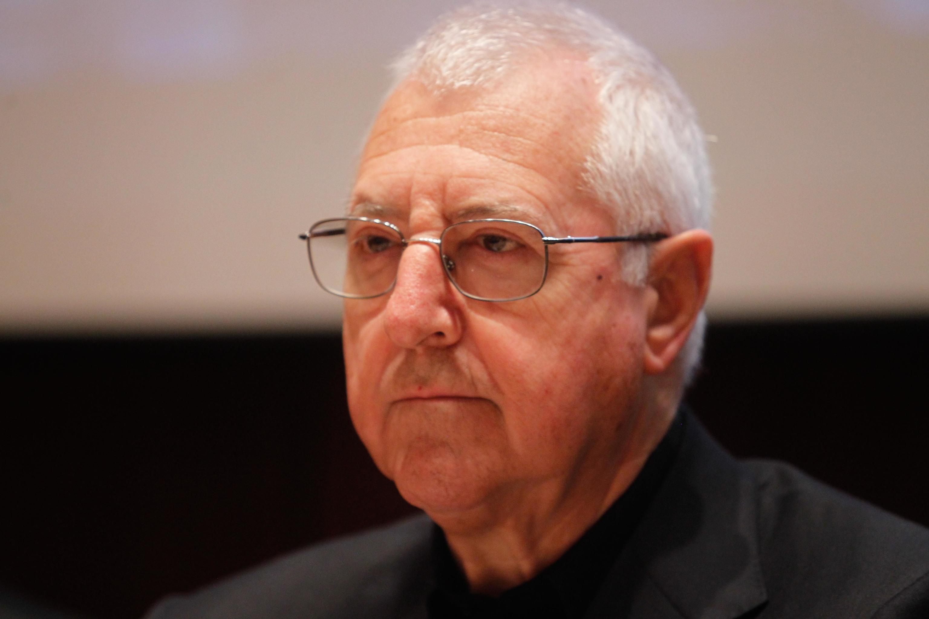 Muere el historiador y crítico de arte Tomás Llorens