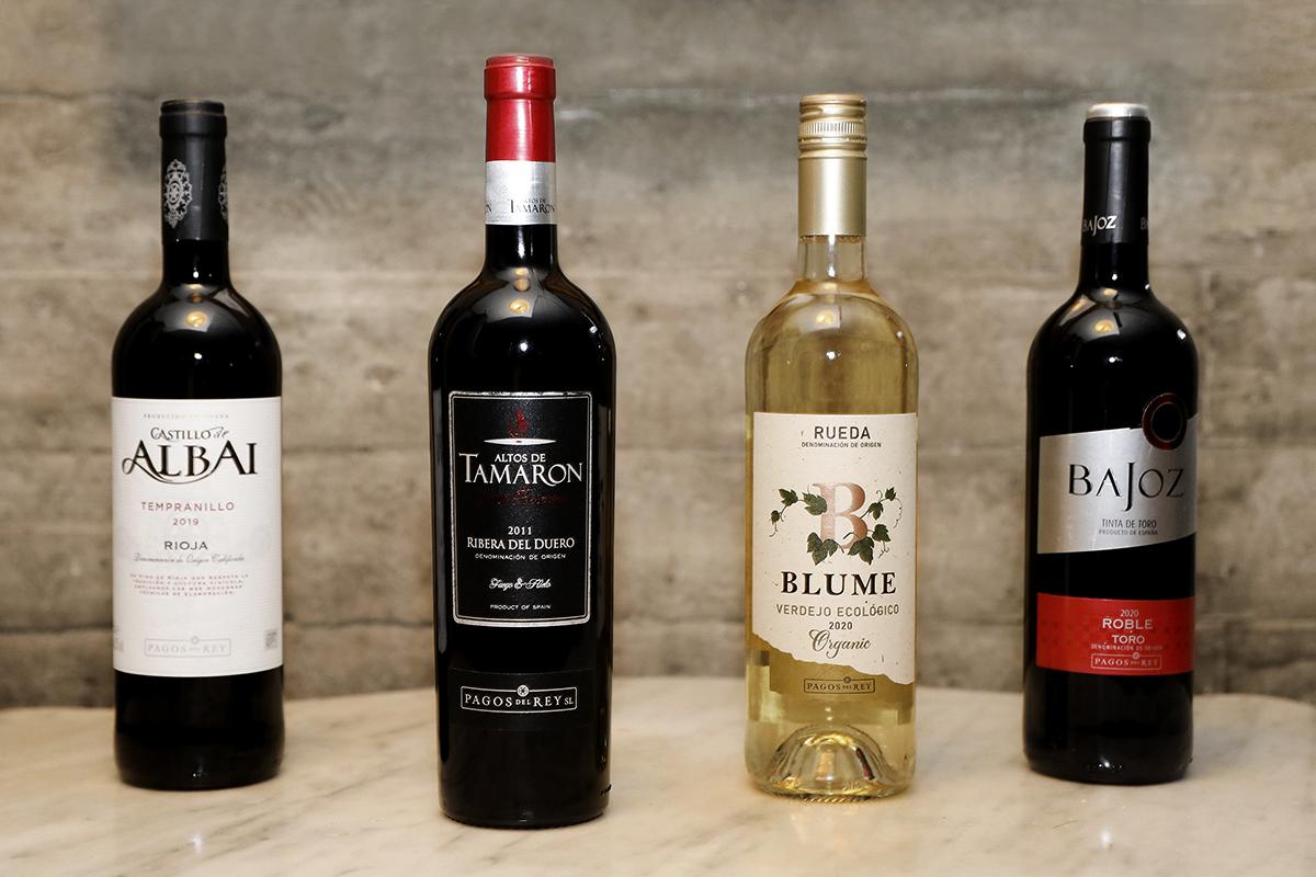Felix Solís Avantis, una cultura del vino accesible