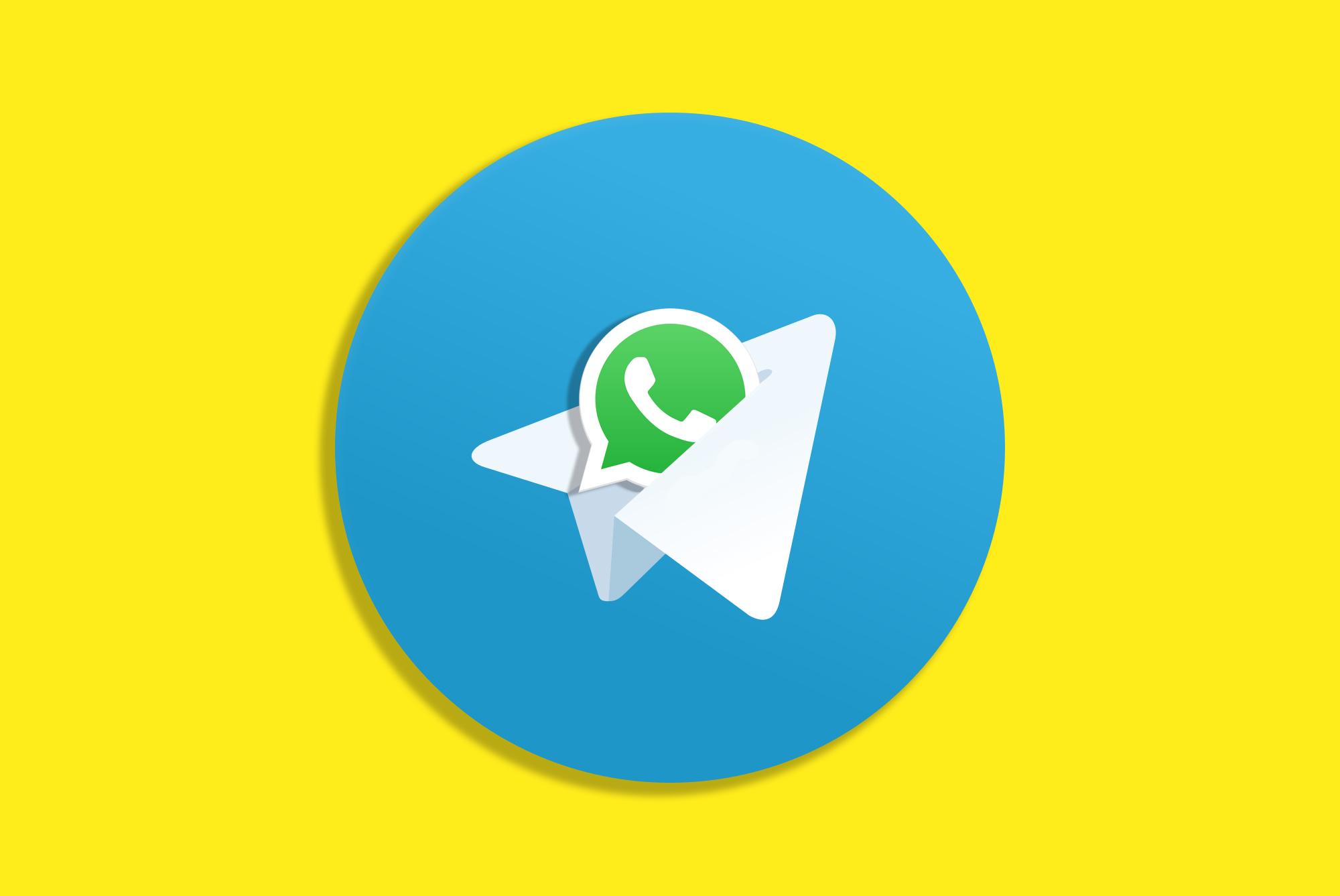 Las funciones de Telegram permiten hacer chats de voz (al estilo Clubhouse) y llamadas de video multitudinarias como las que ofrece WhatsApp