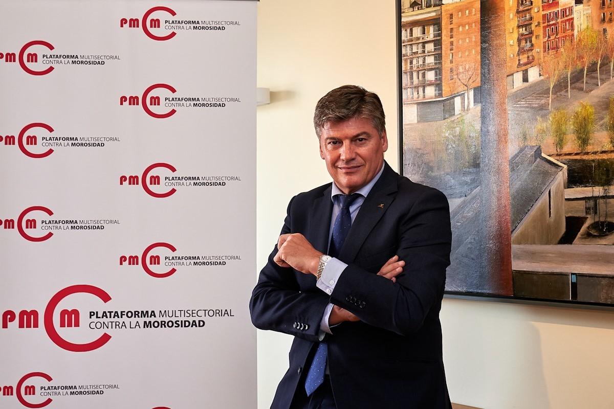 Antoni Cañete, presidente de PIMEC