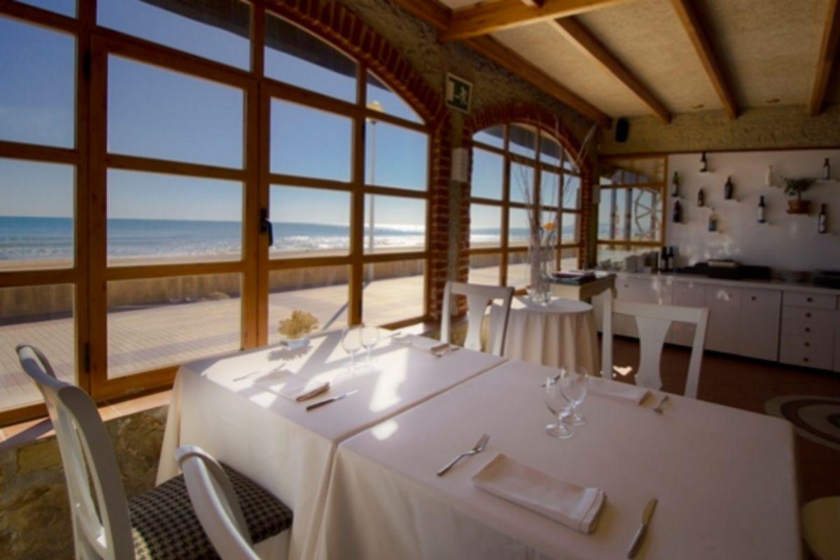 Manuel Alonso Restaurante.