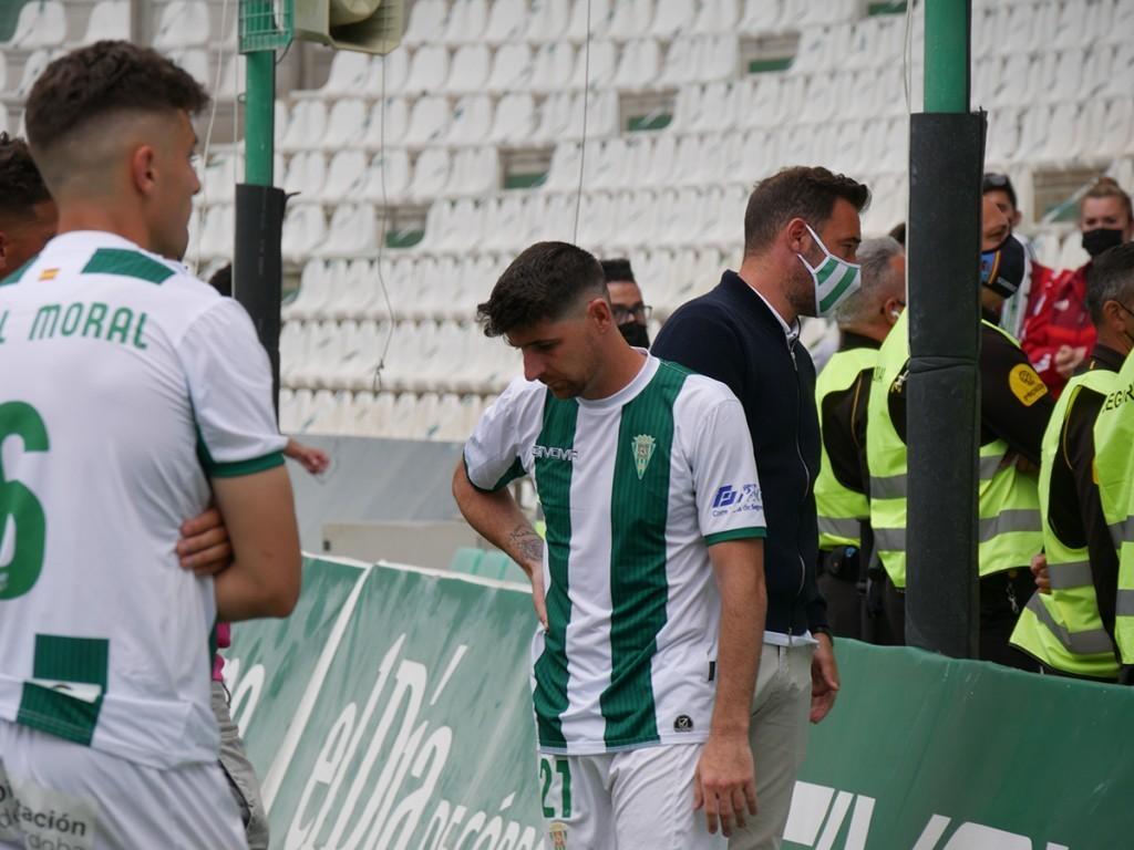 Los años de la ruina del Córdoba, el equipo que cayó de Primera al fútbol amateur en siete años