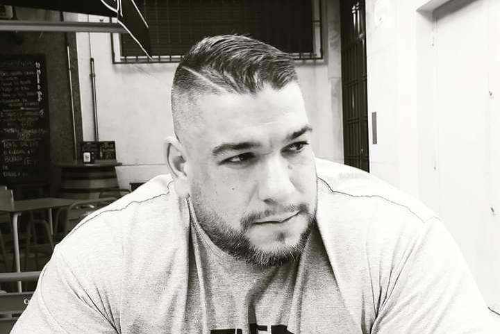 Emilio, el hombre fallecido en las urgencias del Hospital de Coslada.