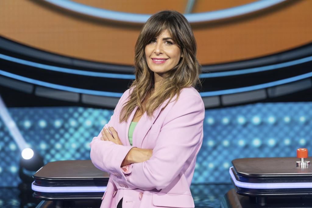 Nuria Roca será nueva presentadora de La Sexta
