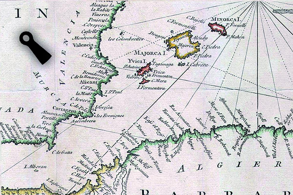 Los retos del Mediterráneo de Algeciras a Estambul