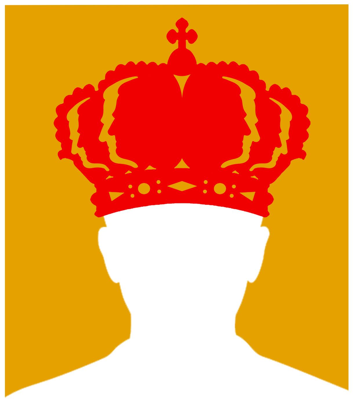 El Rey, cabeza de la Nación
