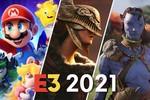 E3 2021: Todas las novedades y videojuegos que pronto llegarán a PS5, Xbox y PC