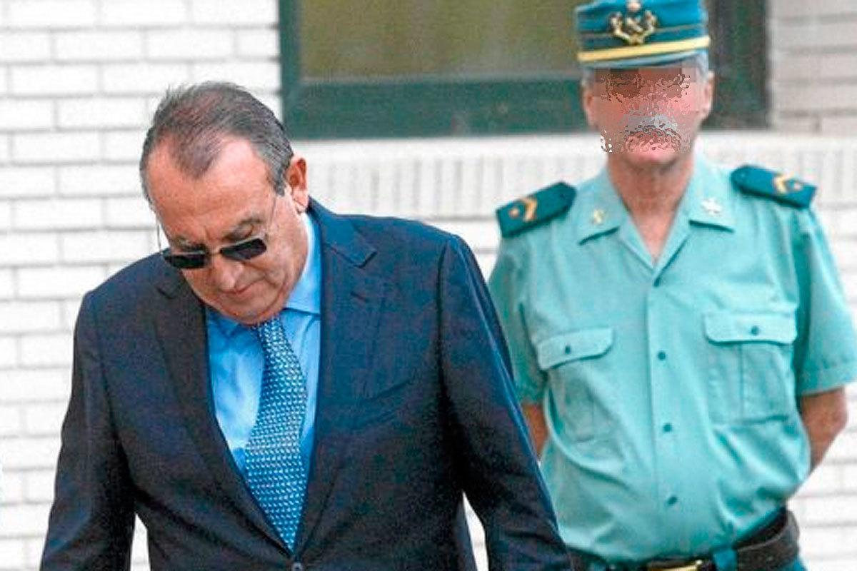 El juez vuelve a sentar en el banquillo a Carlos Fabra por delitos de blanqueo y ocultación de su patrimonio