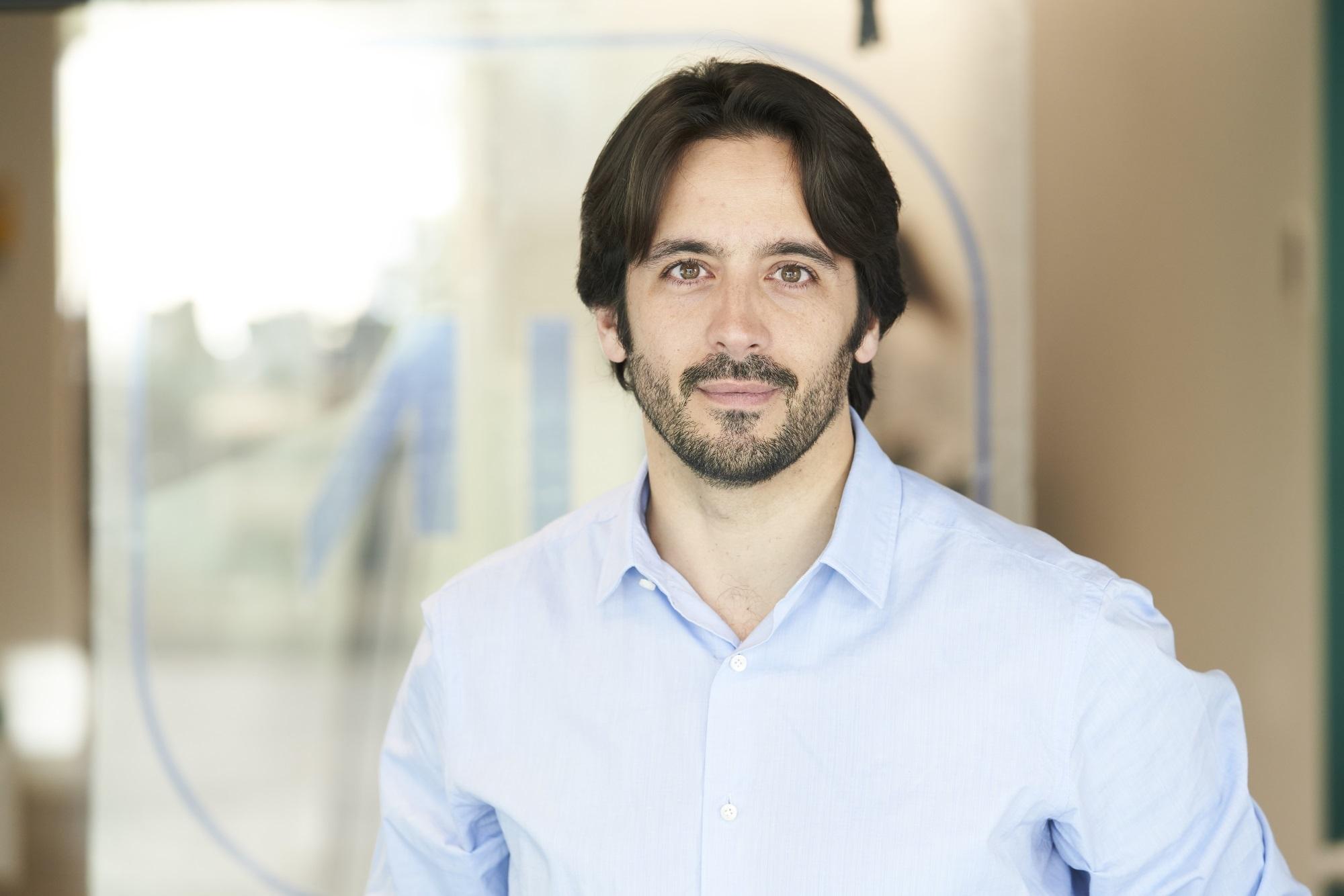 Gonzalo Galván, CEO de Bmind.