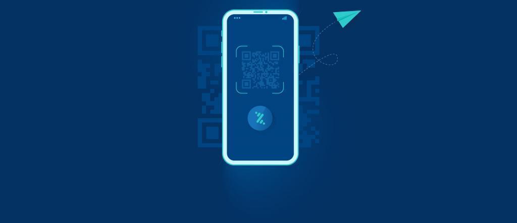 Interfaz de la app de Bizum en un teléfono móvil.