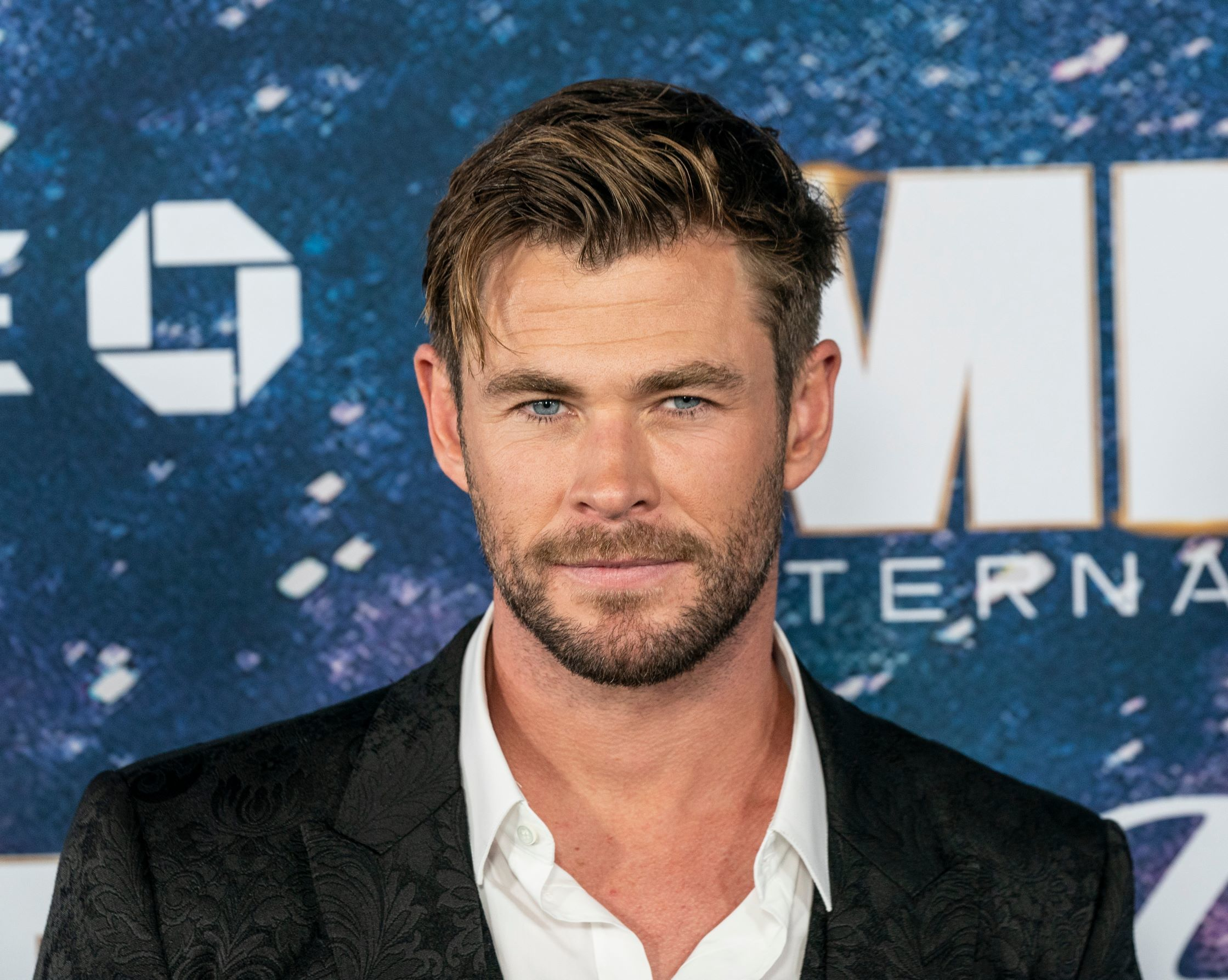 La foto que revela la (importantísima) parte del cuerpo que Chris Hemsworth debería de trabajar más en el gimnasio