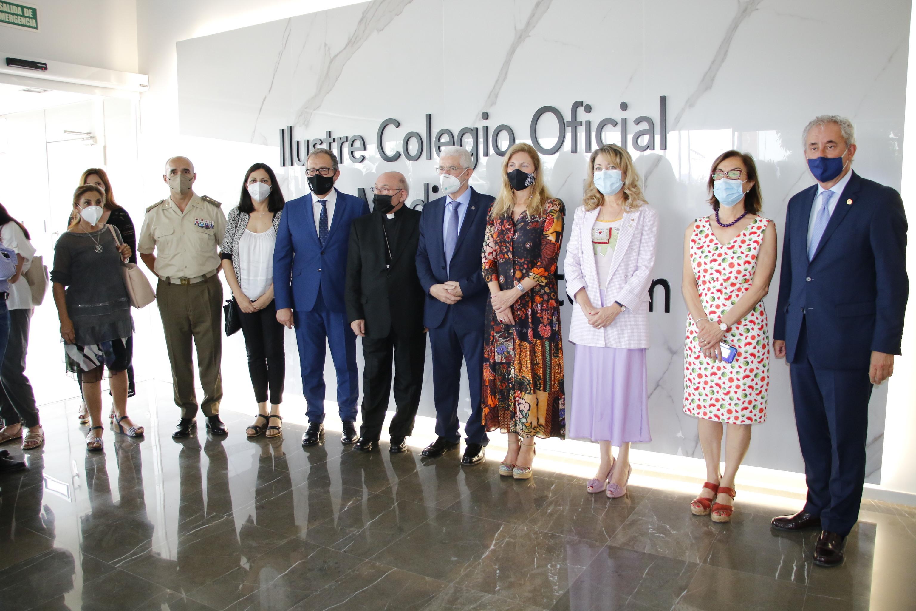 El Colegio de Médicos reclama al Consell un centro de trasplantes en Castellón y no desmantelar el CICU   Castellón