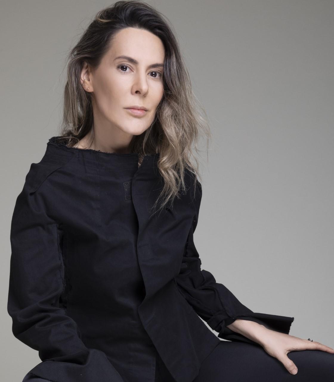 Silvia Olmedo.