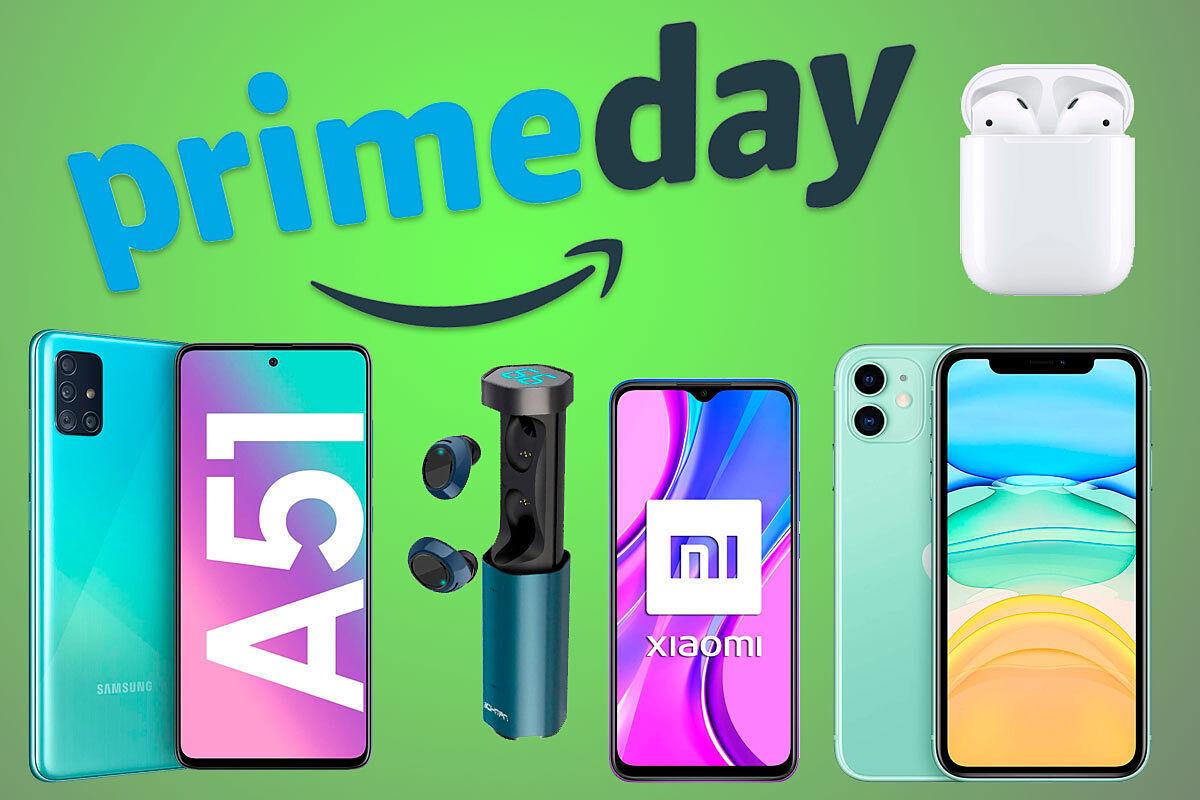 Amazon Prime Day 2021: las mejores ofertas tecnológicas para el fin de semana