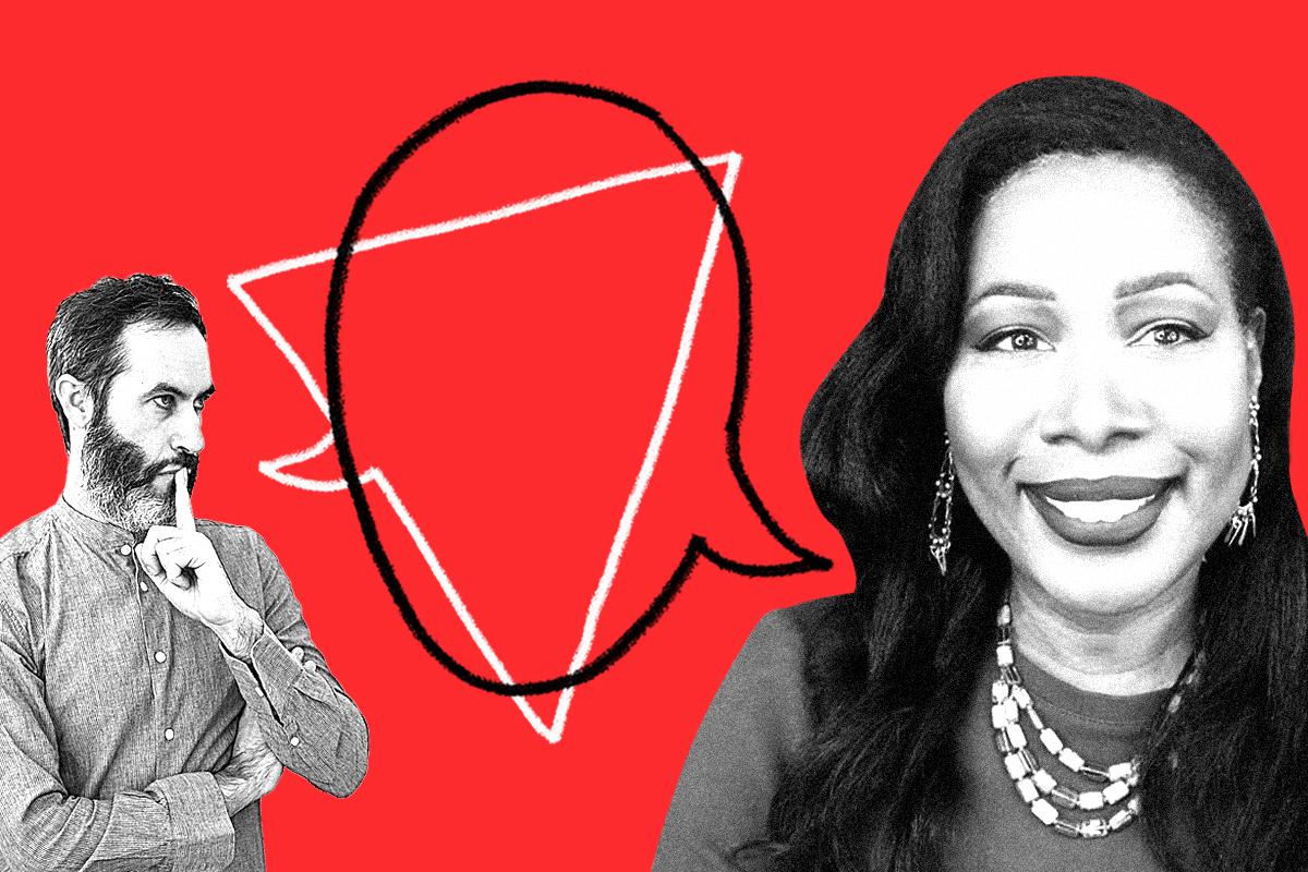 """Isabel Wilkerson: """"A los afroamericanos sólo se les permite sobresalir y hacerse ricos con el entretenimiento"""""""