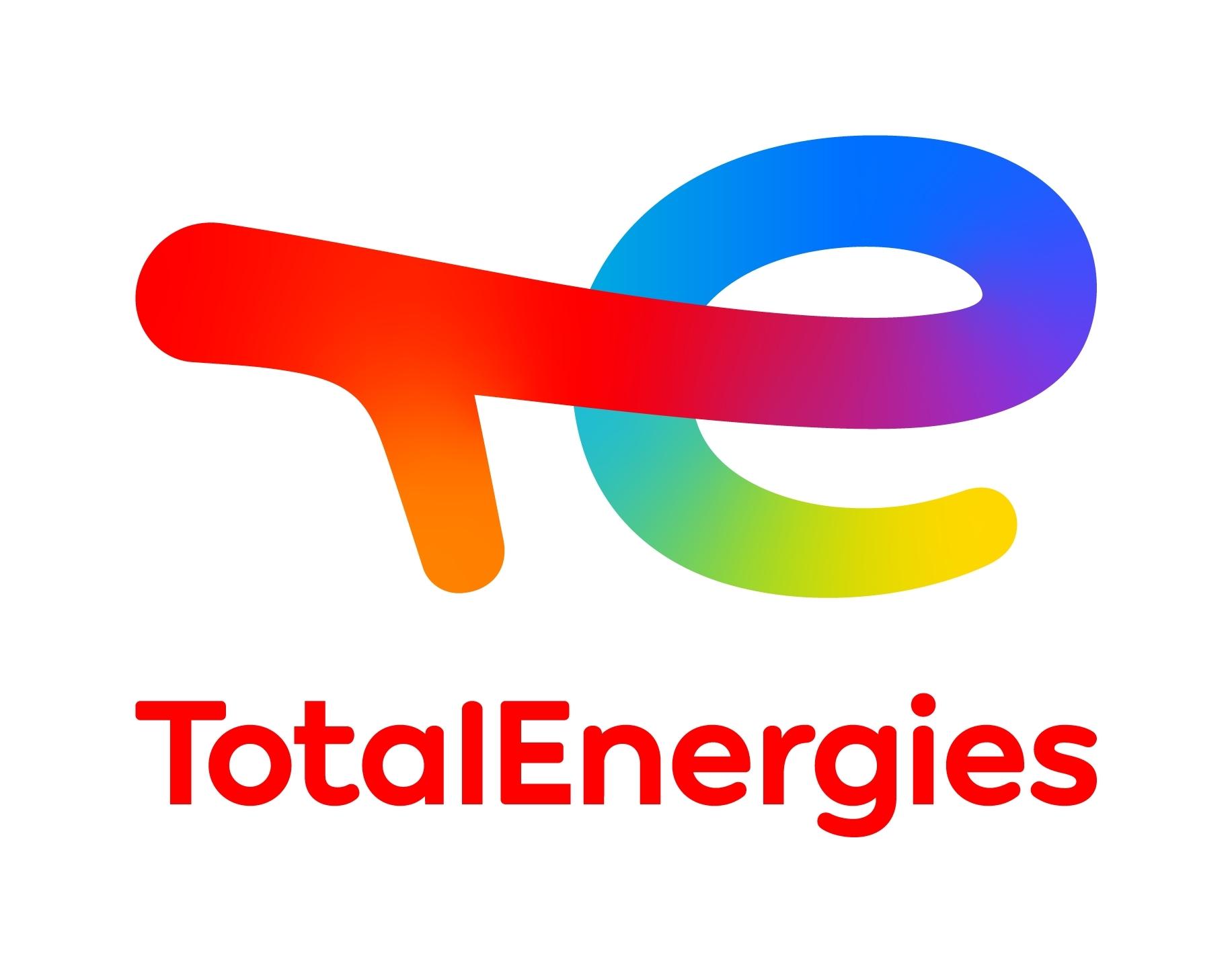 La nueva imagen de TotalEnergies