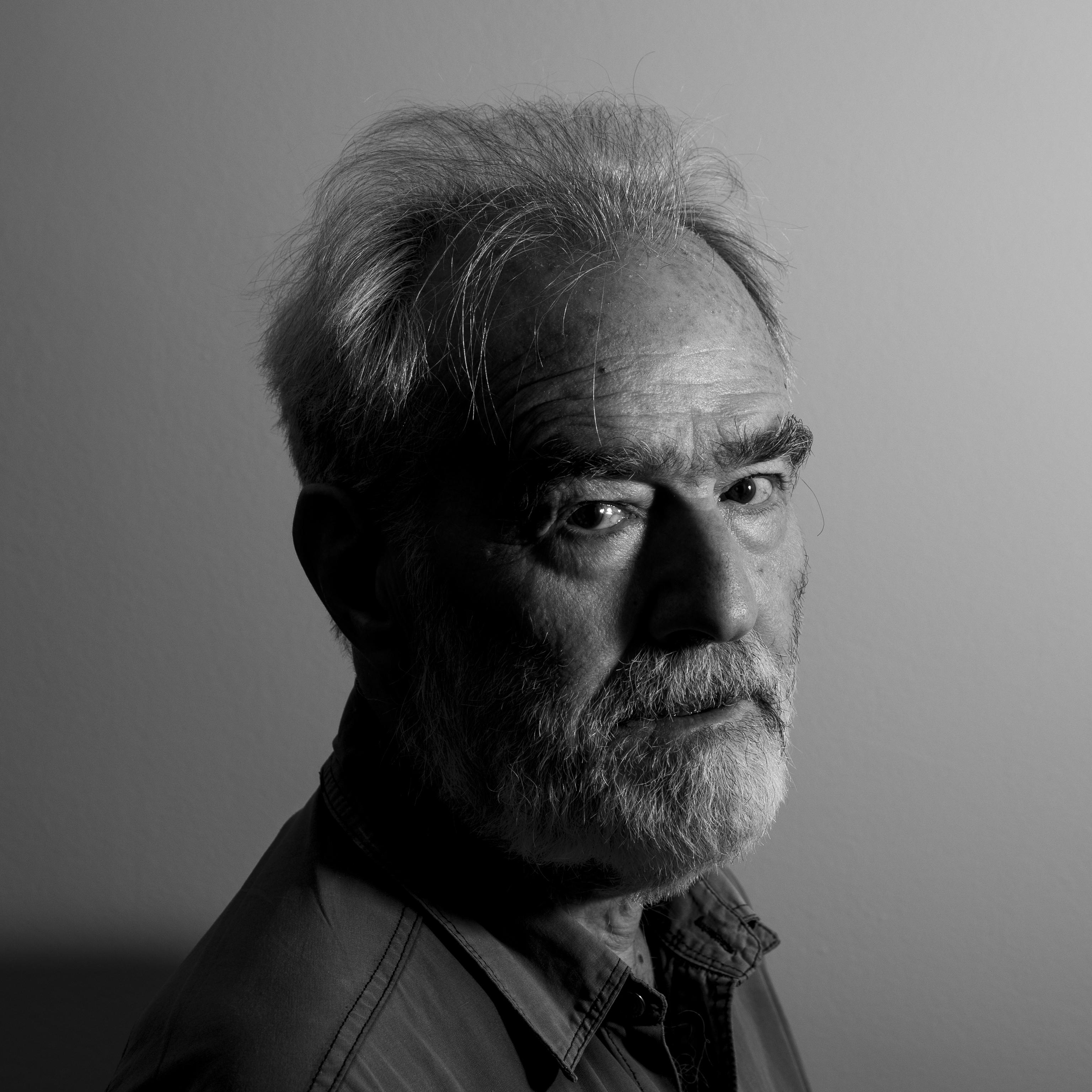 """Gonzalo García Pelayo: """"La cultura es ahora como un cinturón de castidad"""""""