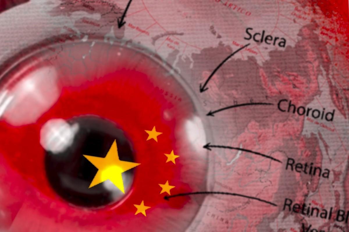 Un código secreto para enfrentarse a la 'venganza' china