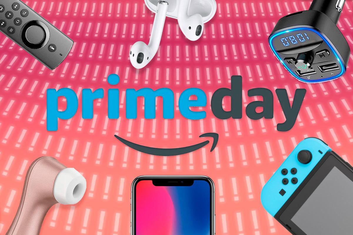 Amazon Prime Day 2021: estos son los mejores chollos y los productos tecnológicos con más descuento del fin de semana