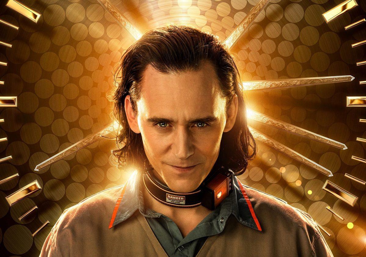 Anque creo que no me entero ni de la mitad de Loki...