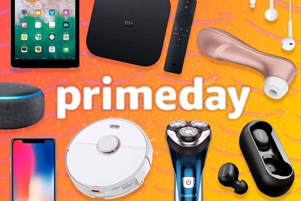 Disfruta de los productos más interesantes con los mejores descuentos en este Amazon Prime Day 2021.
