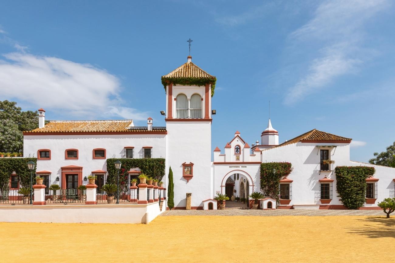 'Villa Macarena'.