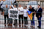 Los indultados capitanearán el 'procés' pese a la inhabilitación