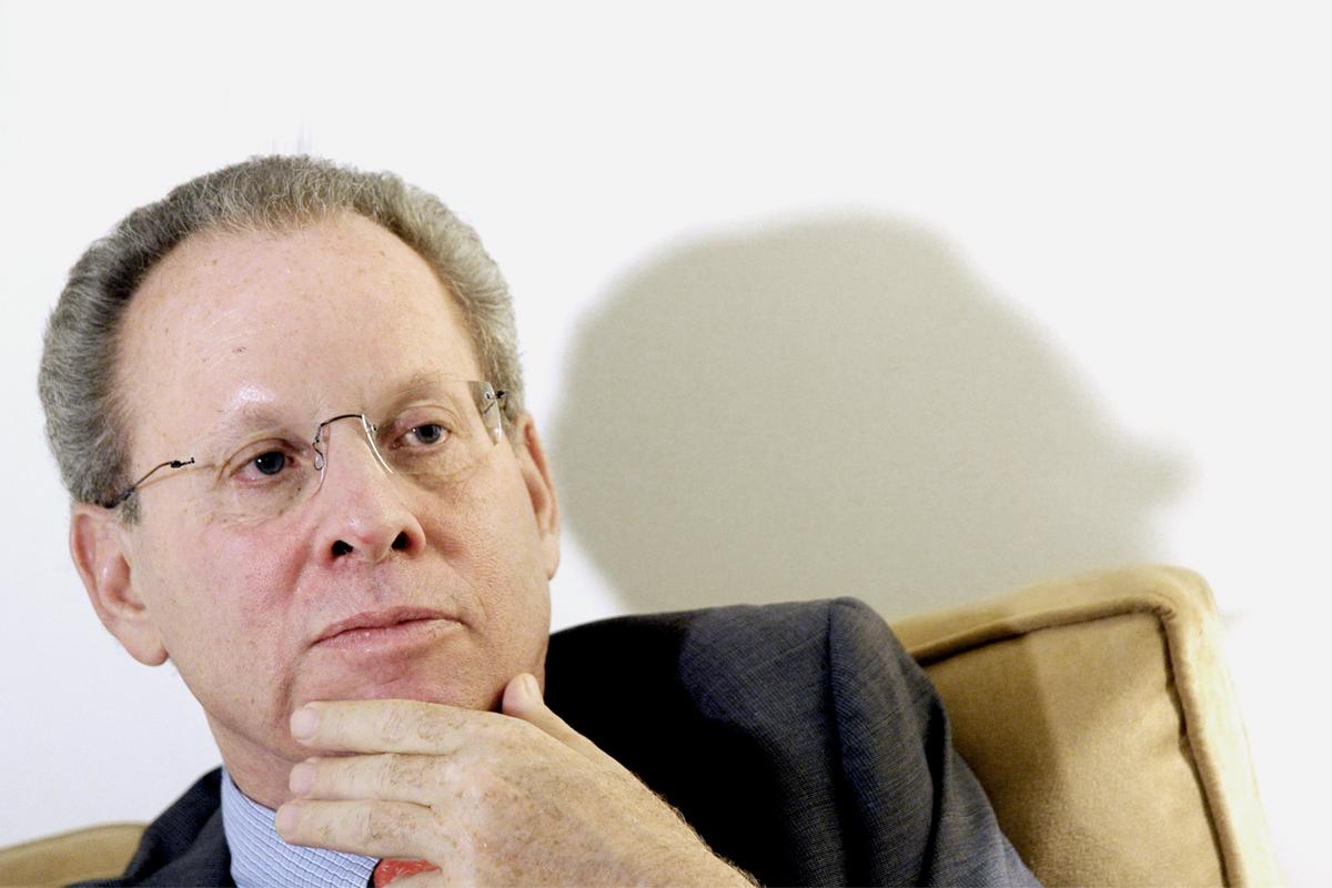 El economista Robert Barro