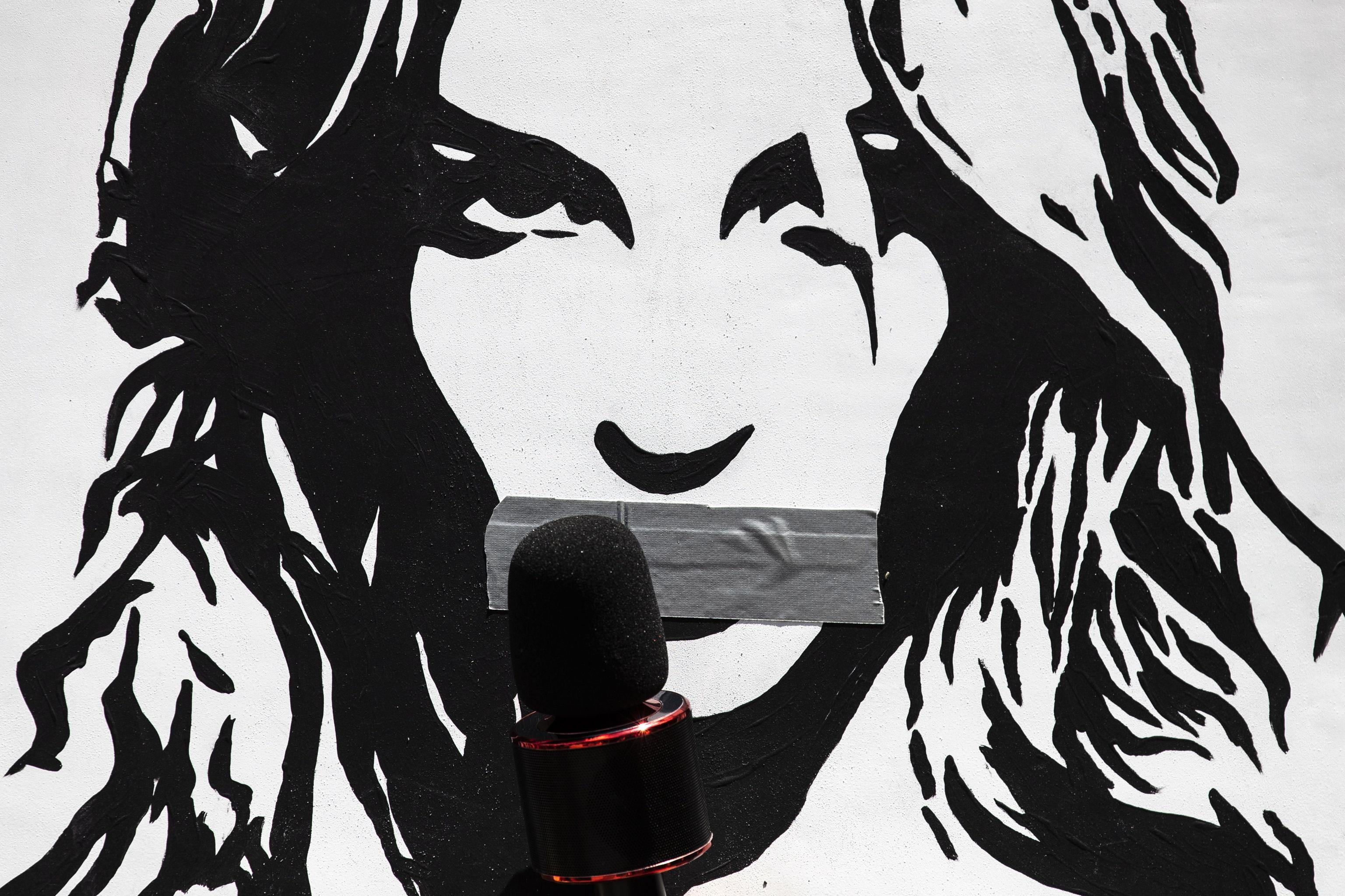 Imagen icono del movimiento #FreeBritney