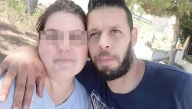El fallecido. Younes Bilal, de 36 años, estaba casado con una sevillana, Andrea.