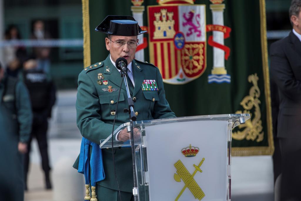 La Audiencia Nacional rectifica y considera que el cese de Pérez de los Cobos por Marlaska fue legal