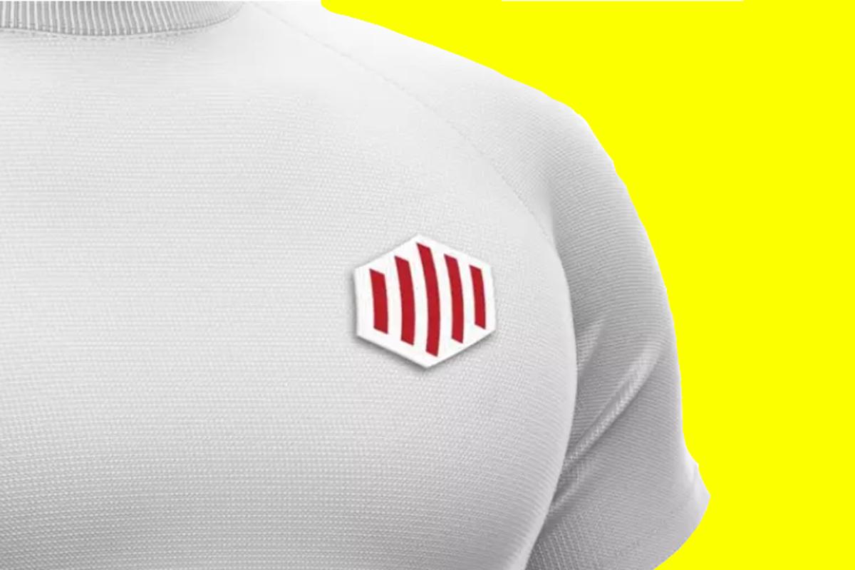 Esta camiseta de tela analiza tu sudor y te hace un electrocardiograma mientras la llevas puesta