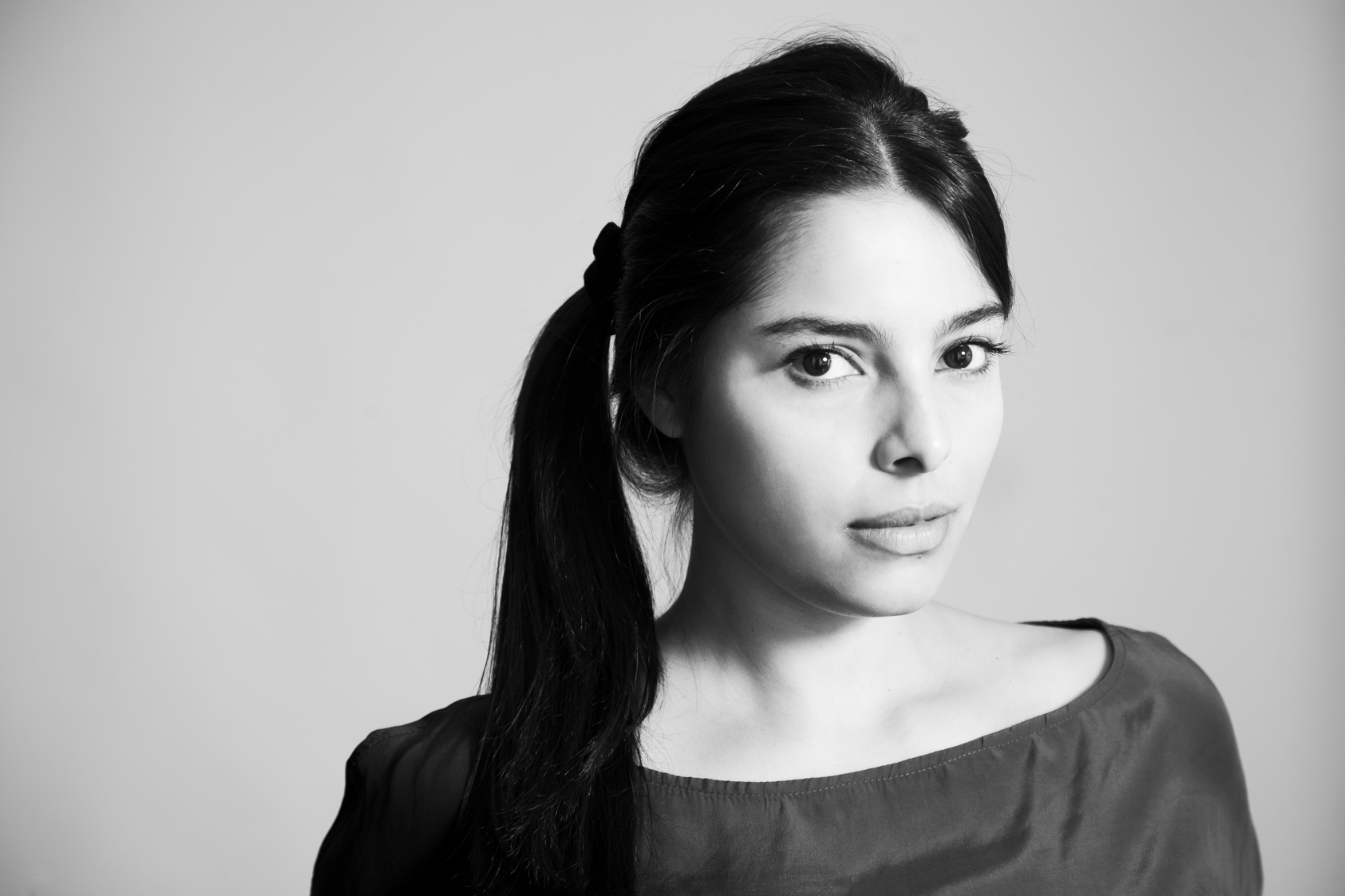 La escritora Margarita García Robayo
