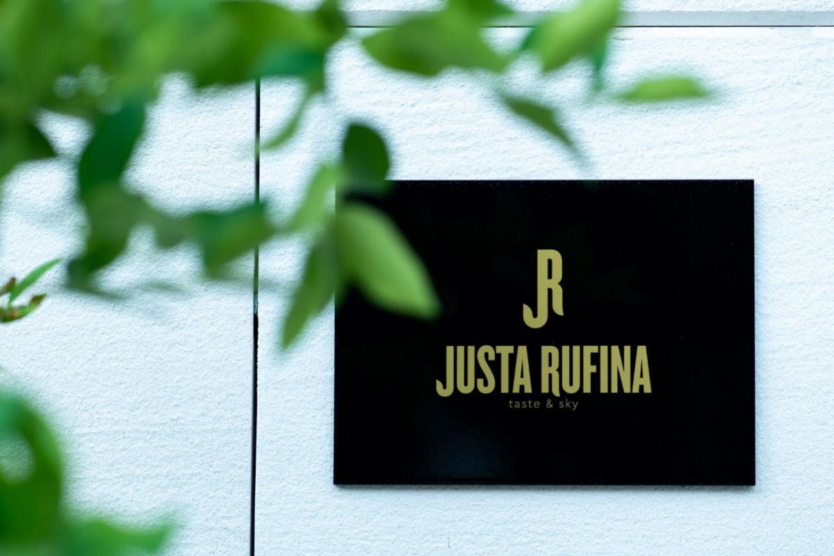 Justa Rufina homenajea con su nombre a dos mujeres patronas de Sevilla.