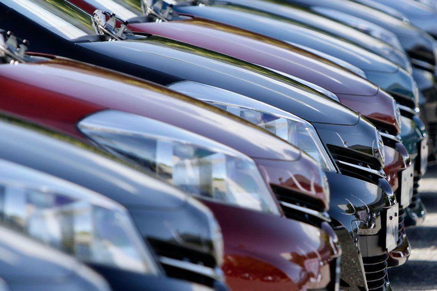 Los coches serán más baratos hasta final de año