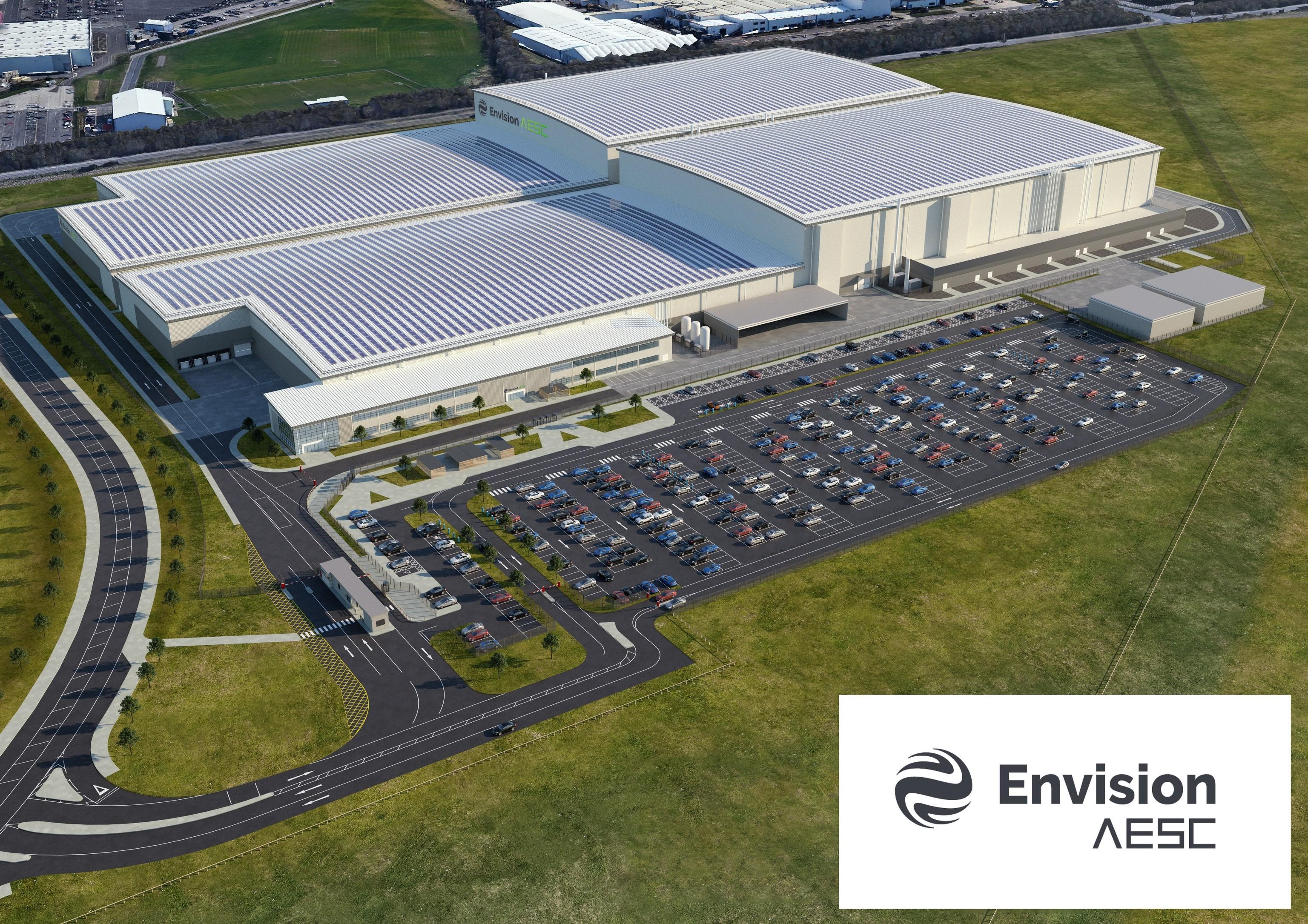 Nissan creará un hub de electromovilidad en Reino Unido con una inversión de 1.200 millones de euros