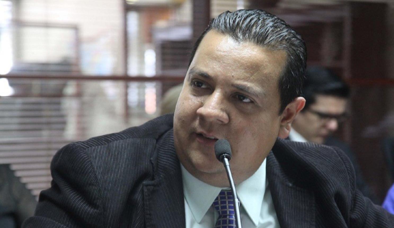 Javier Tarazona, director de Fundaredes y destacado activista de derechos humanos.