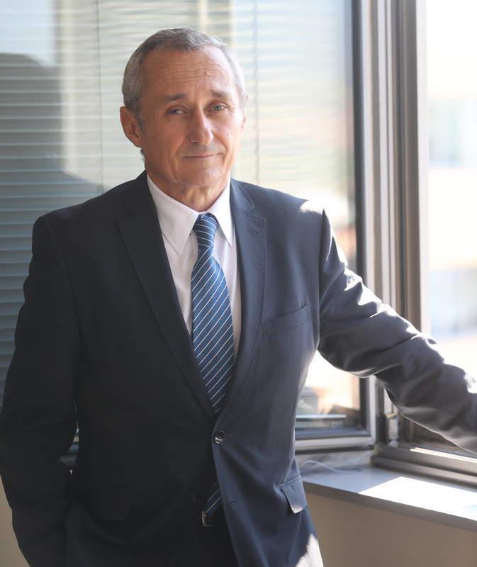 Miguel Temboury Molina, director de Relaciones Institucionales de Endesa