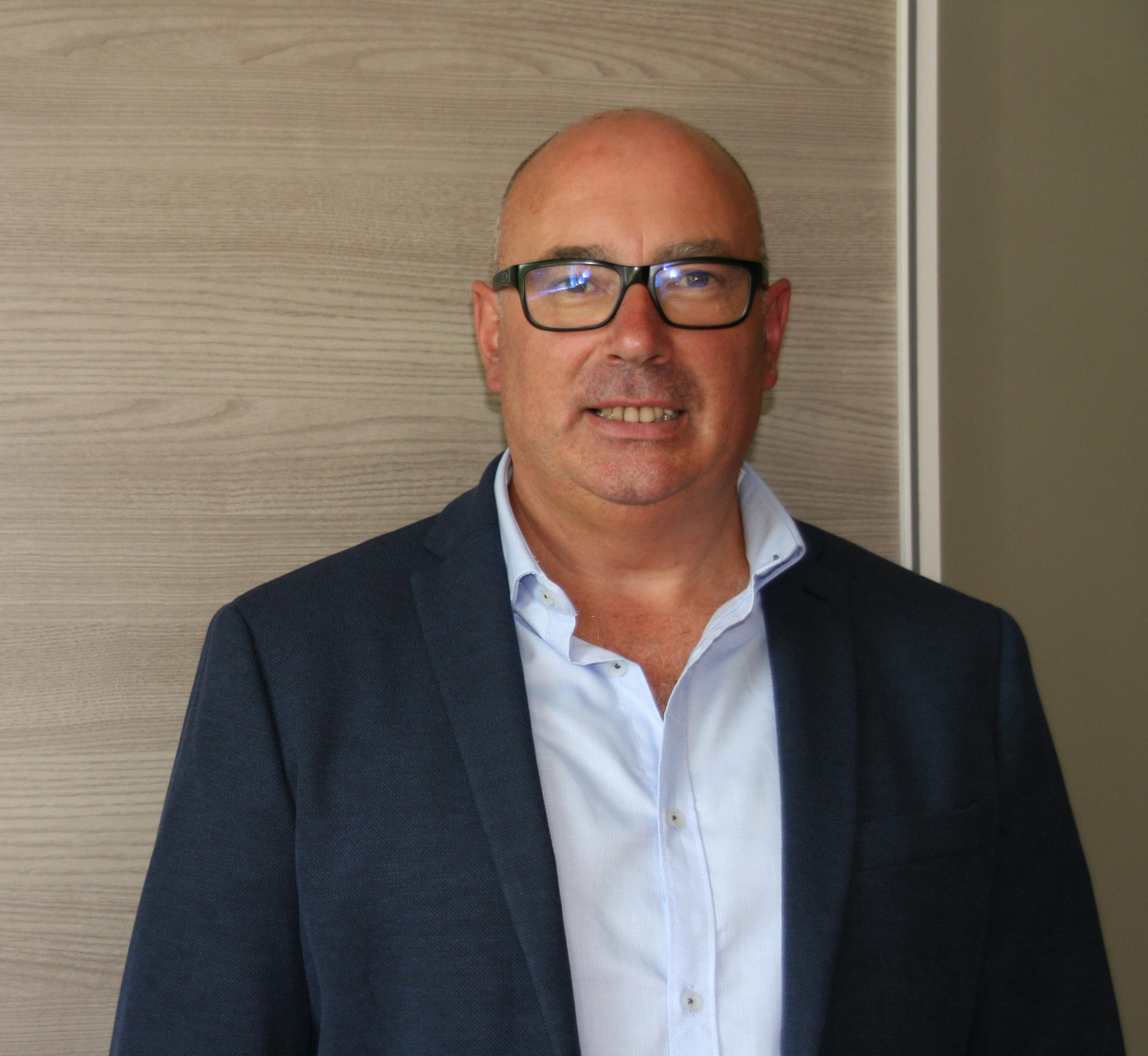 Secundino Caso, presidente de la Red Española de Desarrollo Rura